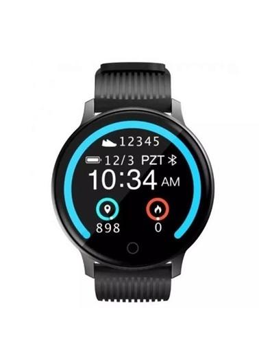 Lenovo Lenovo HW10H Suya Dayanıklı Unisex Akıllı Saat (Distribütör Garantili) Renkli